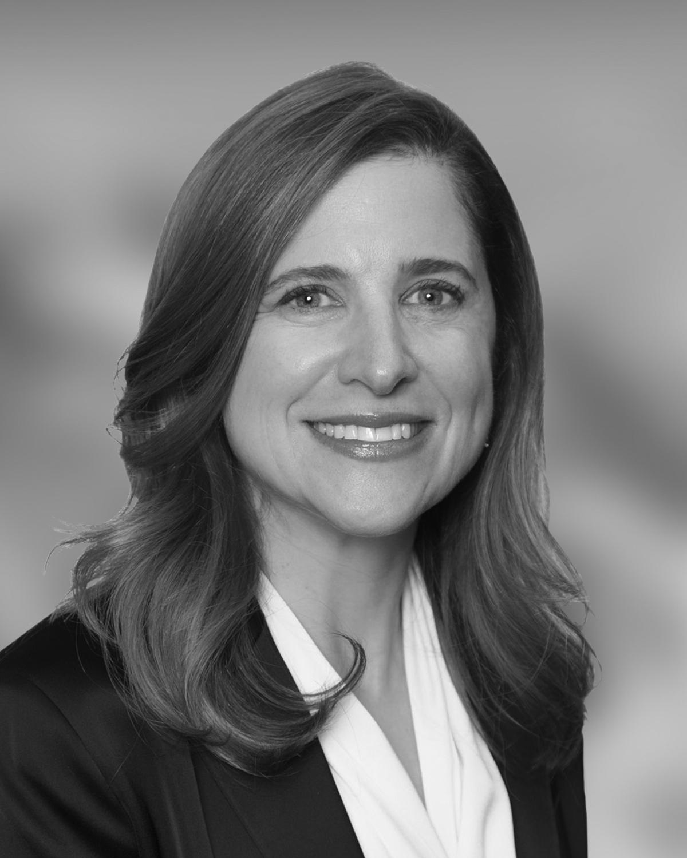 Melanie Hucherard Peche, CFA