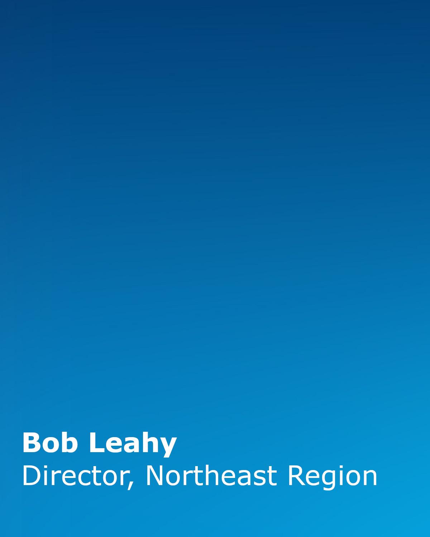 Bob Leahy