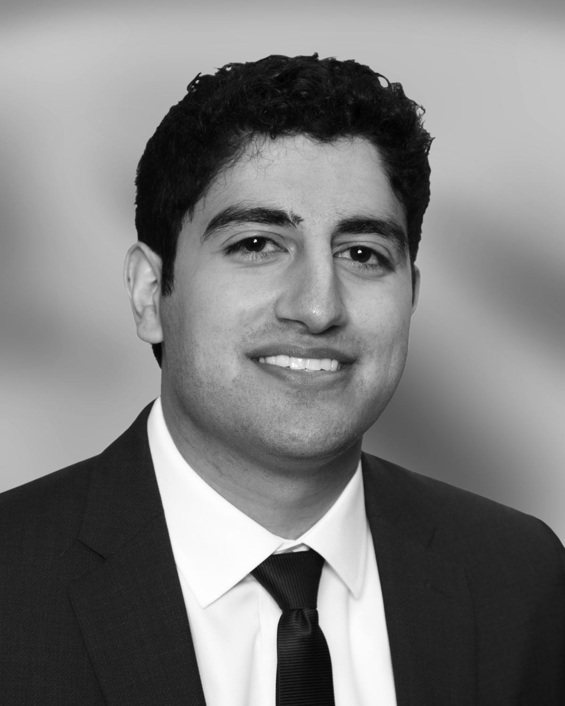 Nirvon Mahdavi, CFA